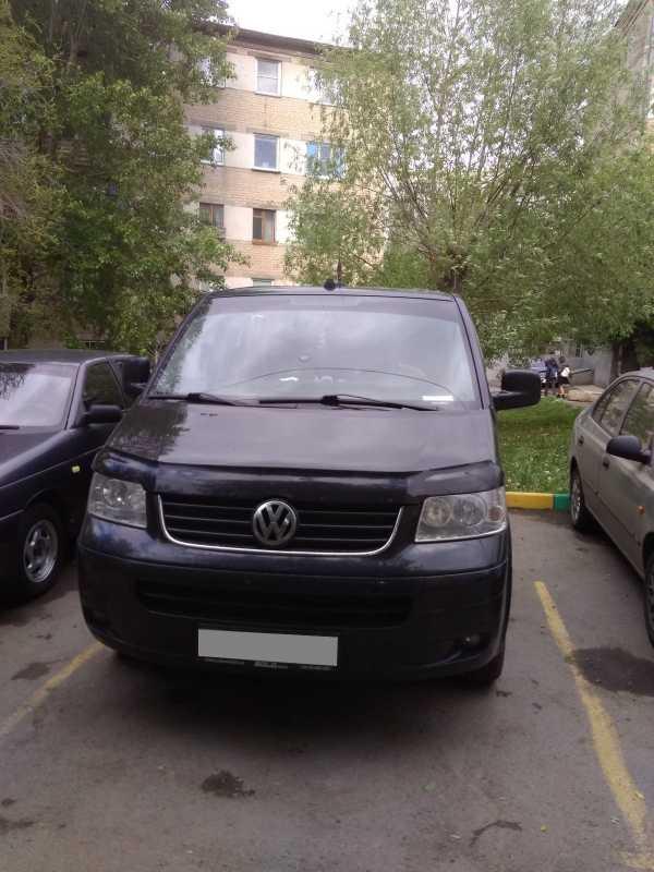 Volkswagen Caravelle, 2009 год, 1 050 000 руб.