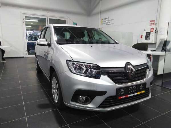 Renault Sandero, 2019 год, 721 610 руб.