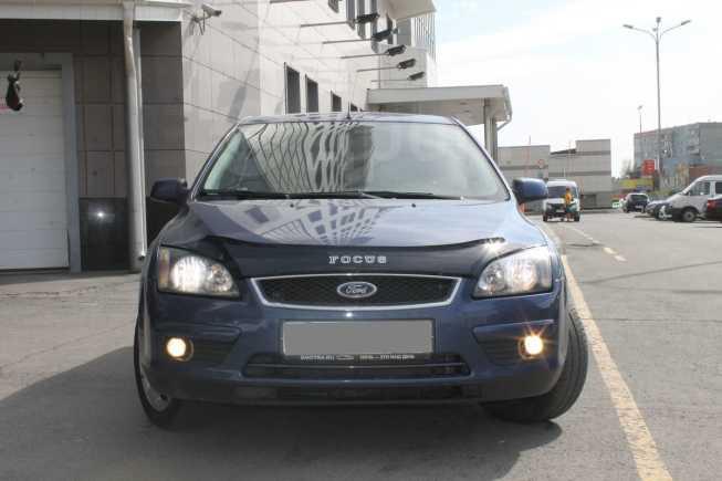Ford Focus, 2005 год, 320 000 руб.