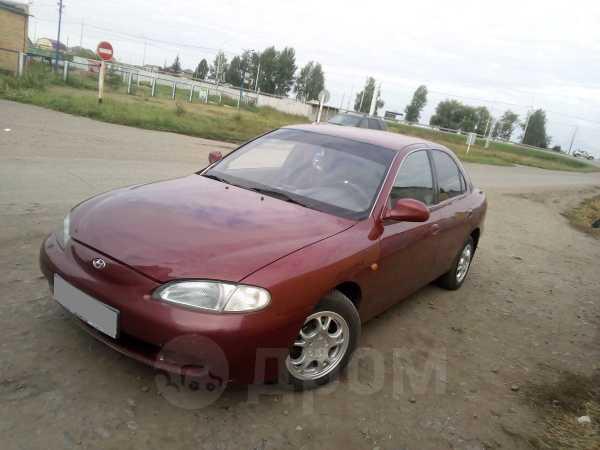 Hyundai Lantra, 1998 год, 155 000 руб.