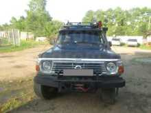 Биробиджан Patrol 1992