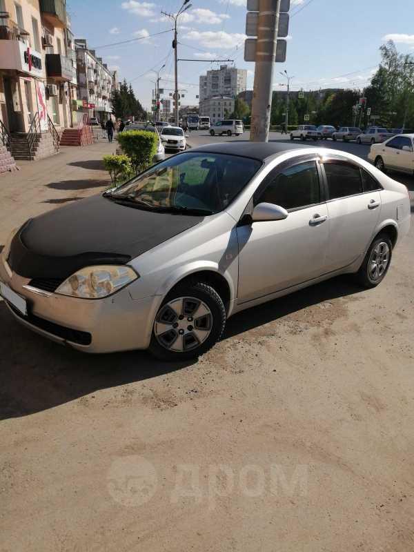 Nissan Primera, 2002 год, 265 000 руб.