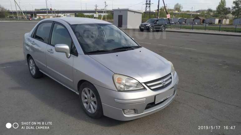 Suzuki Liana, 2005 год, 180 000 руб.