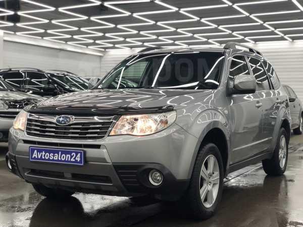 Subaru Forester, 2010 год, 769 999 руб.