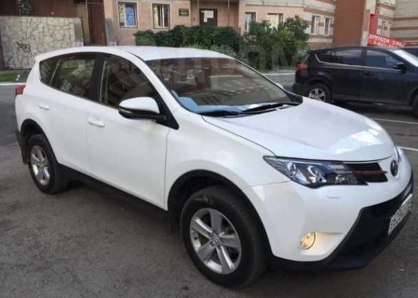 Toyota RAV4, 2012 год, 1 159 000 руб.