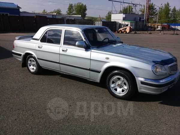 ГАЗ 31105 Волга, 2005 год, 105 000 руб.
