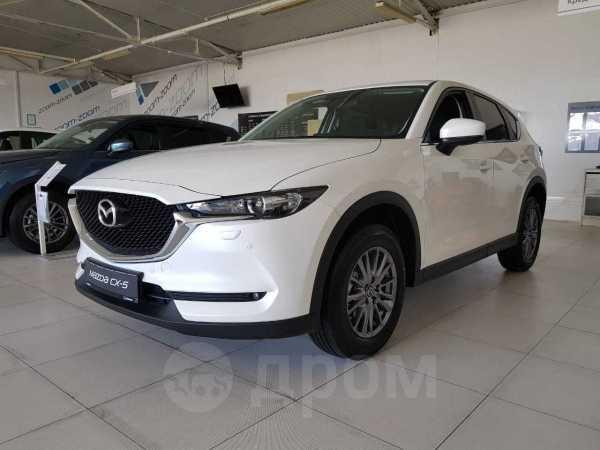 Mazda CX-5, 2019 год, 1 795 000 руб.