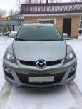 Mazda CX-7, 2011 год, 800 000 руб.