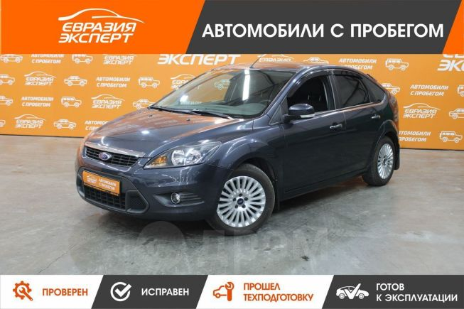 Ford Focus, 2010 год, 374 000 руб.