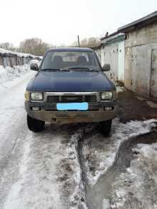 Кемерово Hilux Pick Up 1994