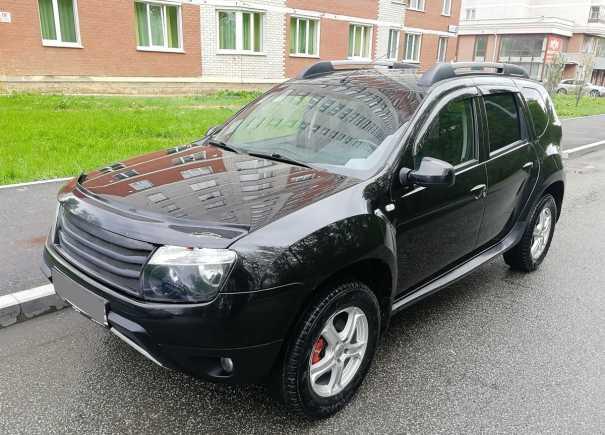 Renault Duster, 2013 год, 540 000 руб.