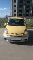 Toyota Funcargo, 2000 год, 245 000 руб.