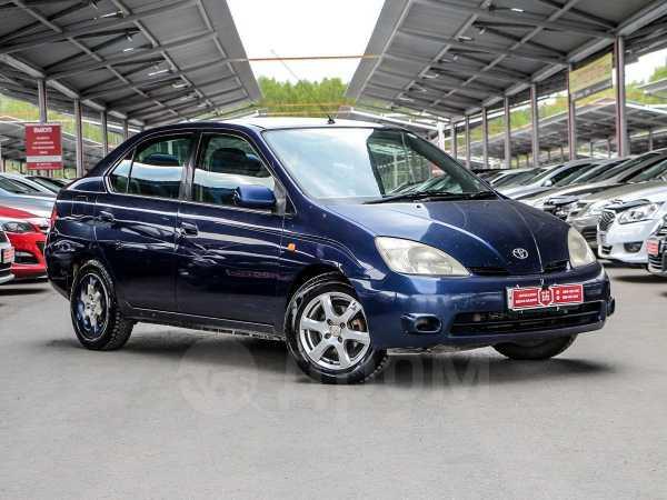 Toyota Prius, 2003 год, 244 900 руб.