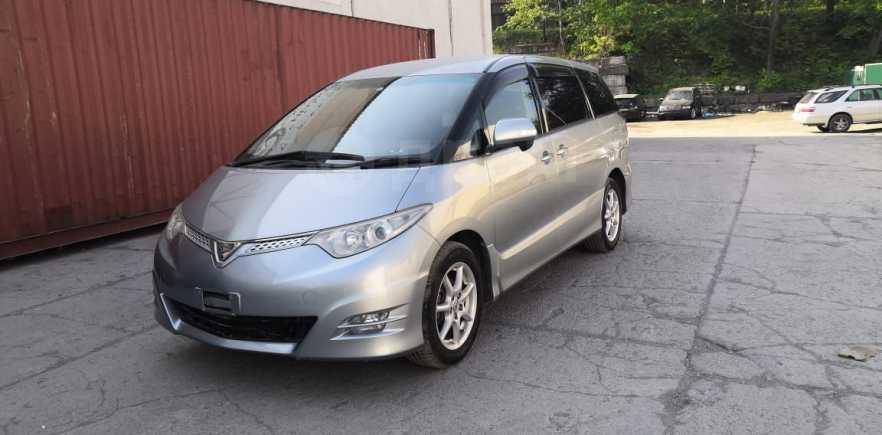 Toyota Estima, 2008 год, 290 000 руб.
