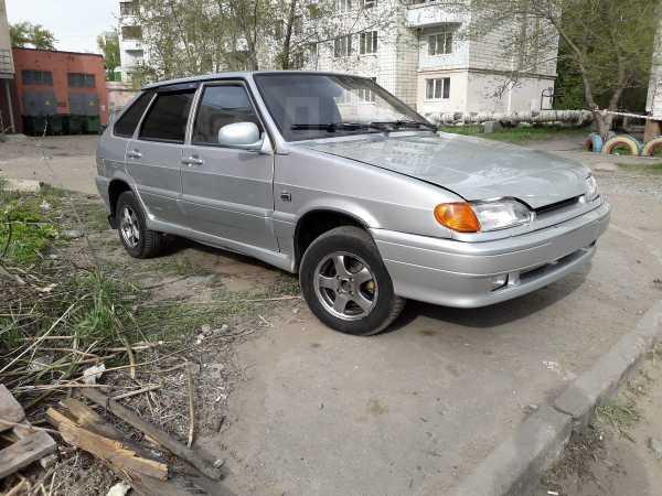 Лада 2114 Самара, 2004 год, 83 000 руб.