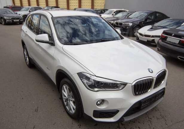 BMW X1, 2019 год, 2 350 000 руб.