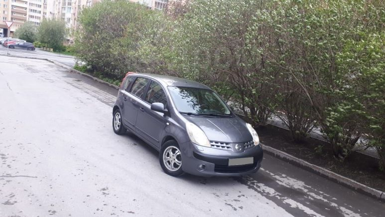 Nissan Note, 2006 год, 290 000 руб.