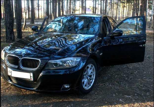 BMW 3-Series, 2010 год, 585 000 руб.