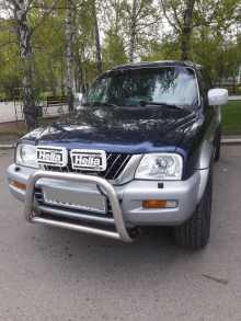 Барнаул L200 2002