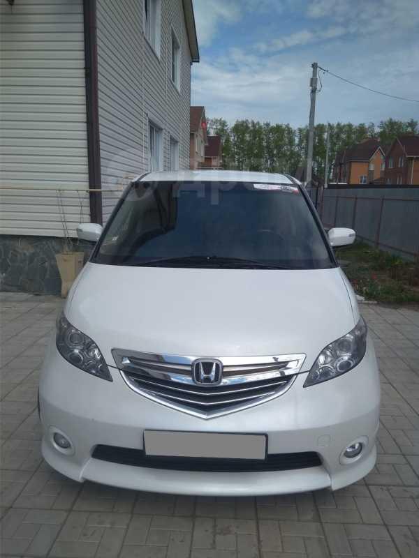 Honda Elysion, 2005 год, 570 000 руб.