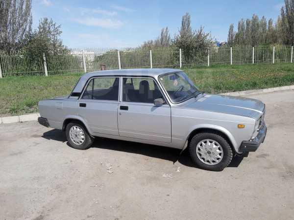 Лада 2107, 2011 год, 129 000 руб.