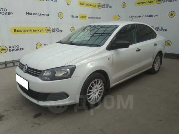 Volkswagen Polo, 2013 год, 489 000 руб.