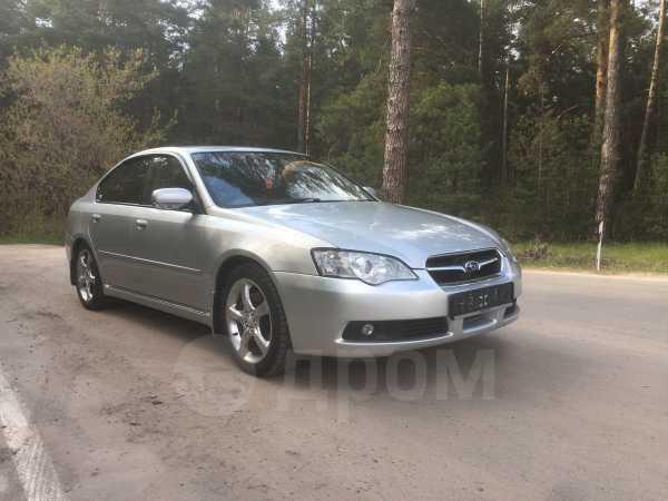 Subaru Legacy B4, 2003 год, 483 000 руб.