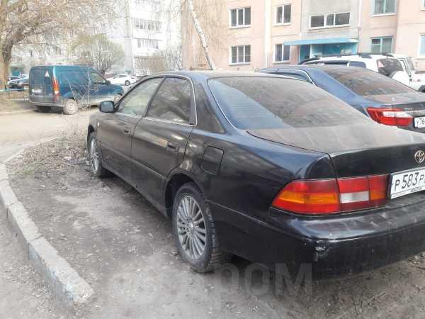 Toyota Windom, 1996 год, 125 000 руб.