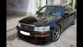 Куртамыш LS400 1995