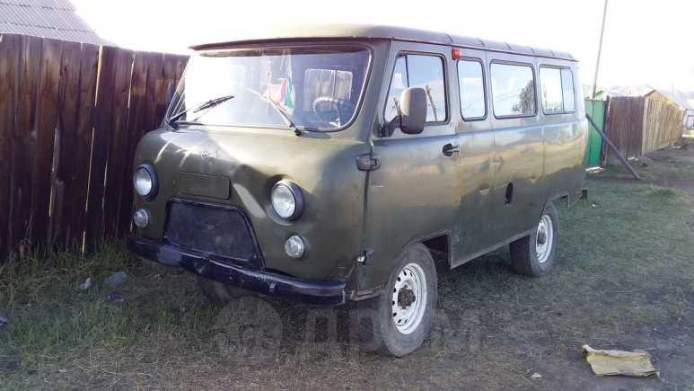 УАЗ Буханка, 2009 год, 240 000 руб.
