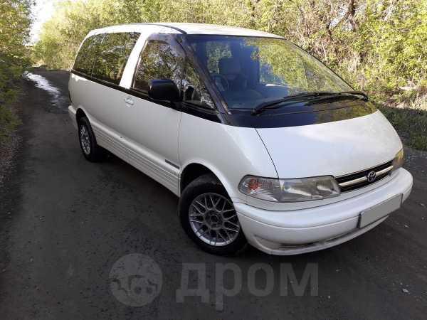 Toyota Estima Emina, 1999 год, 267 000 руб.