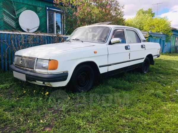 ГАЗ 31029 Волга, 1996 год, 25 000 руб.