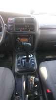 Chevrolet Tracker, 2001 год, 220 000 руб.