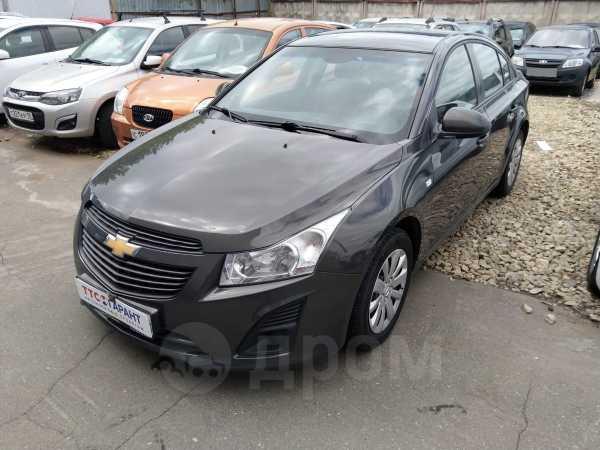 Chevrolet Cruze, 2013 год, 500 400 руб.