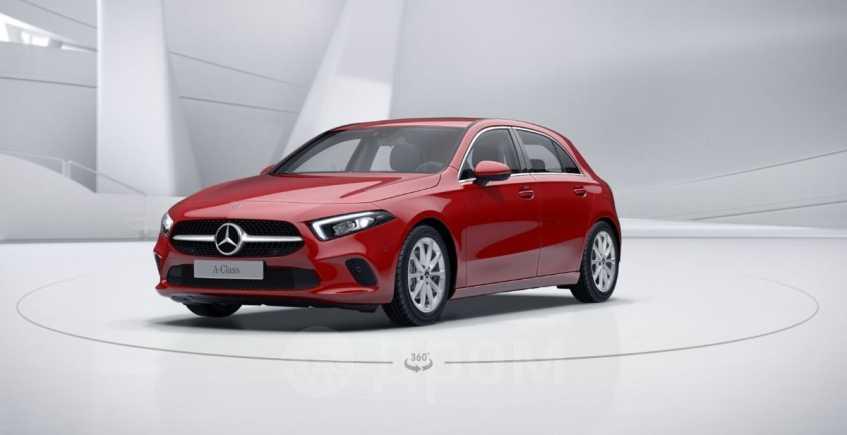 Mercedes-Benz A-Class, 2019 год, 1 827 582 руб.