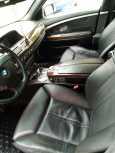 BMW 7-Series, 2008 год, 900 000 руб.