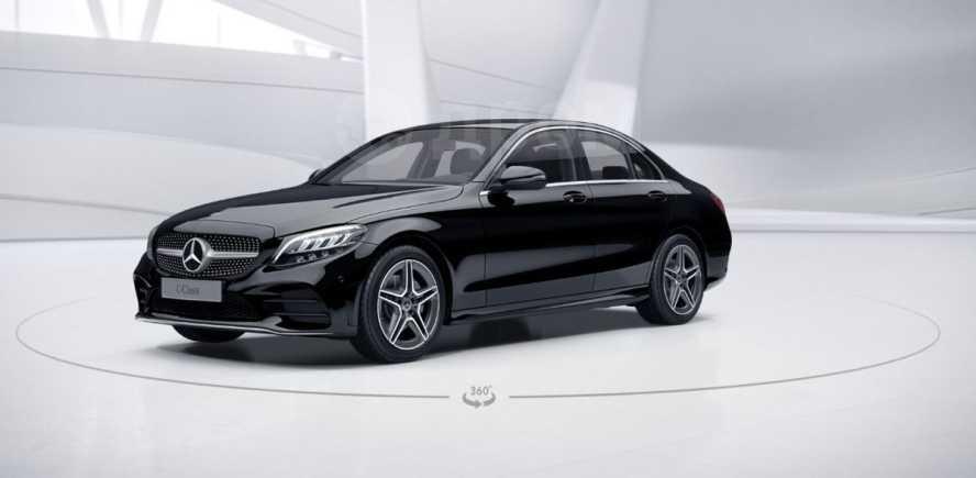 Mercedes-Benz C-Class, 2019 год, 2 307 345 руб.