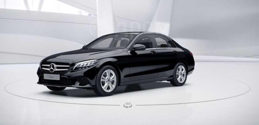 Mercedes-Benz C-Class, 2019 год, 2 743 900 руб.
