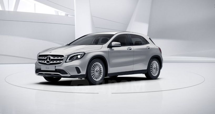 Mercedes-Benz GLA-Class, 2019 год, 2 262 898 руб.