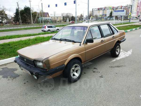 Volkswagen Santana, 1982 год, 80 000 руб.
