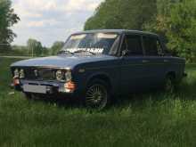 Чернянка 2106 1983