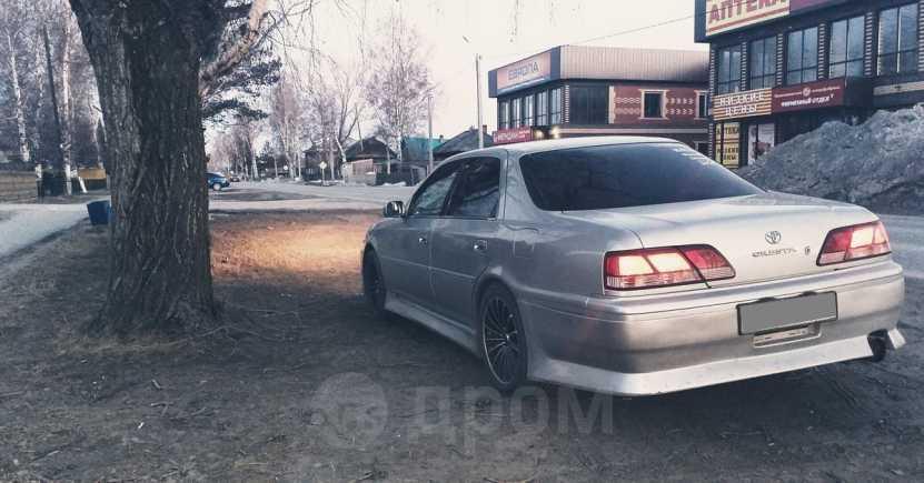 Toyota Cresta, 1998 год, 299 000 руб.