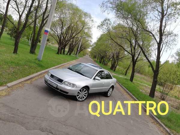 Audi A4, 2000 год, 257 000 руб.