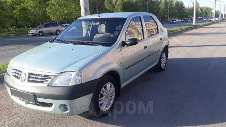 Renault Logan, 2006 год, 238 000 руб.