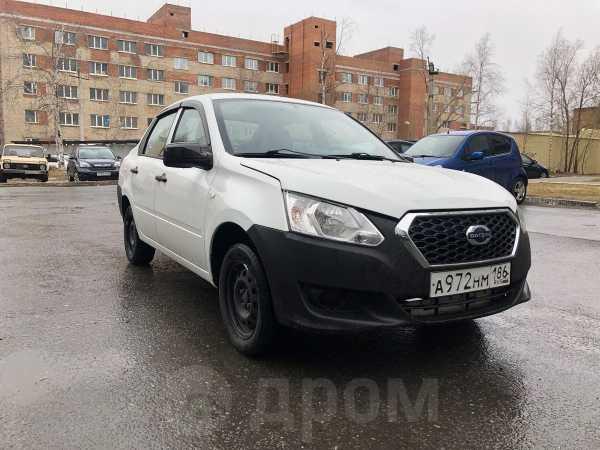 Datsun on-DO, 2017 год, 360 000 руб.