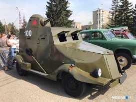 Омск Самособранные 2001