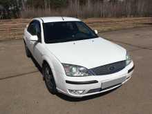 Ангарск Ford 2006