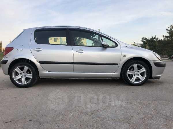 Peugeot 307, 2002 год, 199 000 руб.