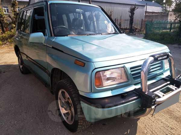 Suzuki Escudo, 1996 год, 157 000 руб.