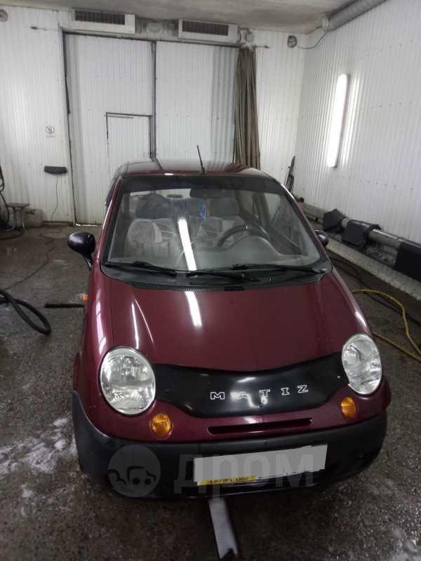 Daewoo Matiz, 2008 год, 79 000 руб.